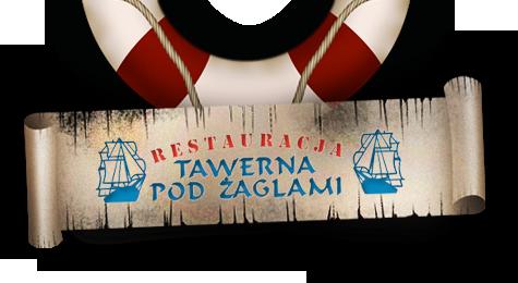 Tawerna pod Żaglami – Kórnik – restauracja nad jeziorem Kórnickim, rejsy statkiem Anna Maria.