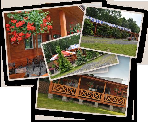galeria godziny otwarcia restauracja Tawerna