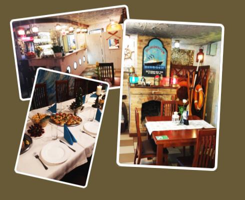 galeria Restauracji Tawerne nr 2